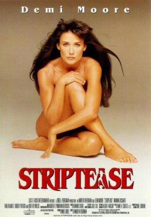 Стриптиз striptease фильм онлайн